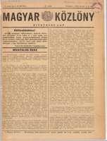 Magyar Közlöny - Hivatalos lap 4a13eb49c6