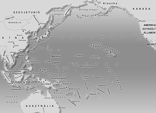 Ázsiai találat Ausztrália