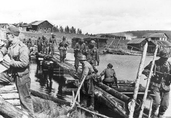 A Magyar Királyi Honvédség 1941. évi hadműveletei Ukrajnában
