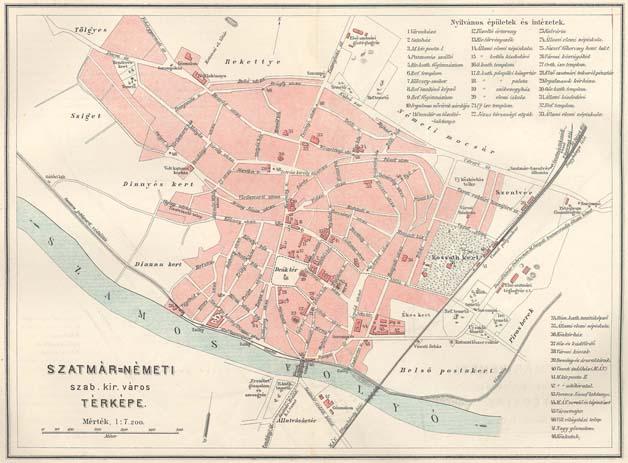 sors-találat térképek